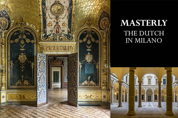 Masterly-Milano